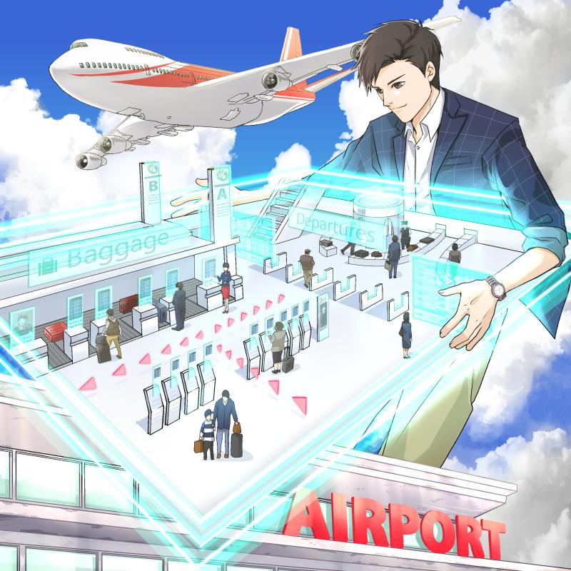 航空イノベーション