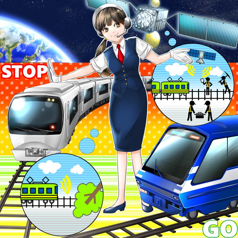 i-Rail